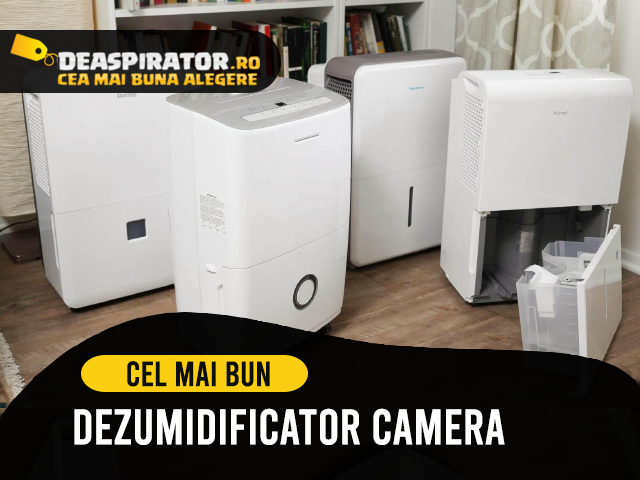 dezumidificator camera